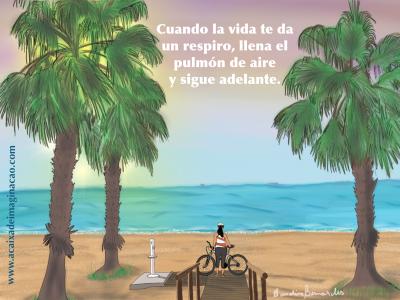 Ilustración: Claudine Bernardes