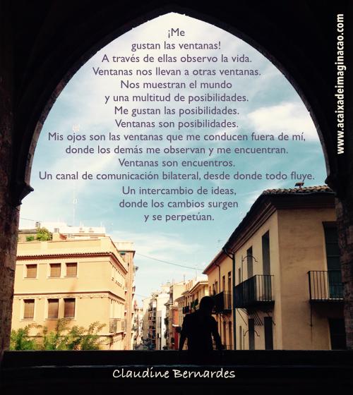 Ventanas que inspiran España