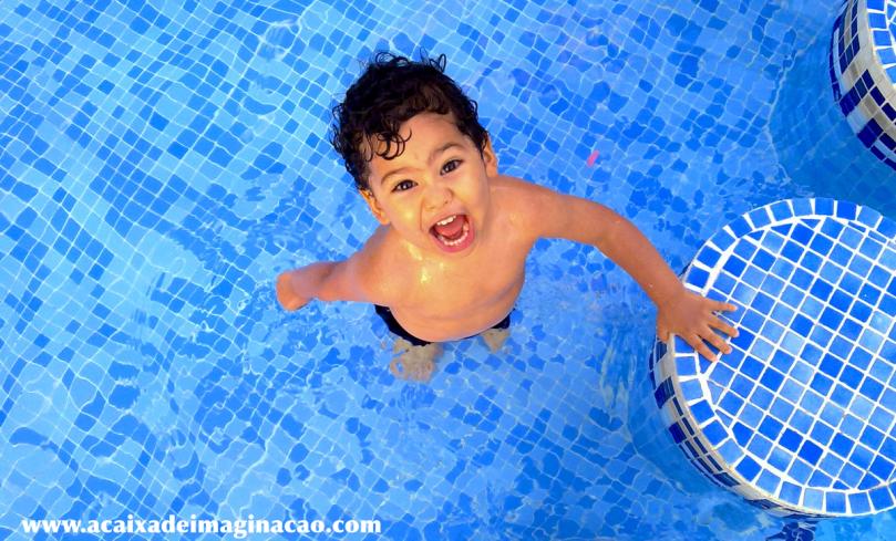 Alejandro piscina