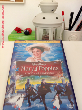 Julie andrew mary poppins