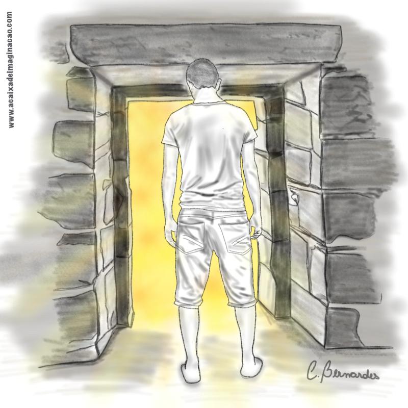 ilustração claudine bernardes