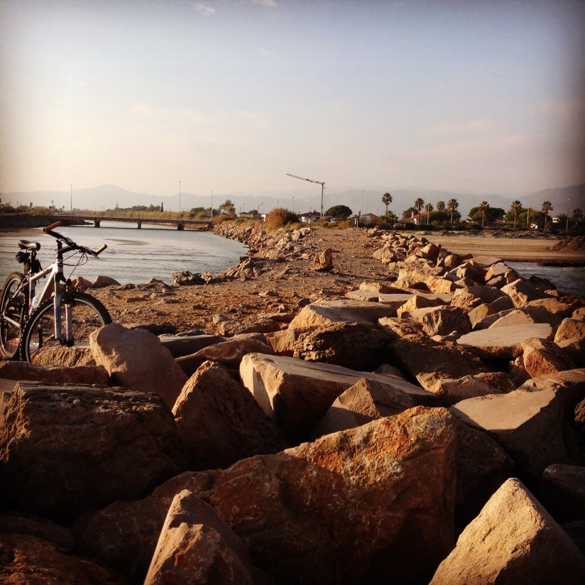 castellon pedalar 1 praia