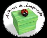 Logo a caixa de imaginação pq