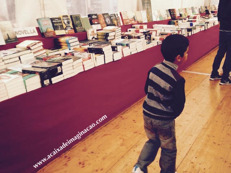 Feria del libro Castellón 2016