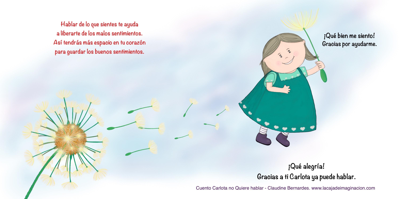 cuento infantil ilustrado, interactivo, cuentoterapia.