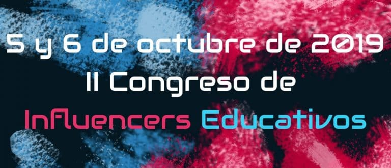 Congreso Influencers Educativos 2019 5