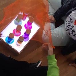 mesa de luz lanzamiento 4